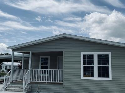 Mobile Home at 1335 St. Lawrence Drive Grand Island, FL 32735