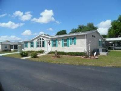 Mobile Home at 35251 Jomar Ave Zephyrhills, FL 33541
