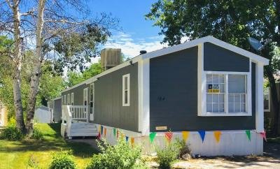 Mobile Home at 3717 S Taft Hill Rd Site 164 Fort Collins, CO 80526