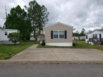Mobile Home at 242 Camden Crossing Clarksville, TN 37040