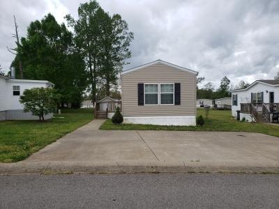 242 Camden Crossing Clarksville, TN 37040