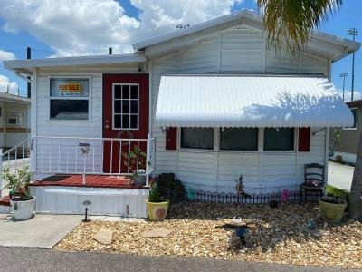 Mobile Home at 11911 66Th Street 730 Largo, FL 33773
