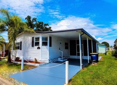 Mobile Home at 100 Hampton Road #98 Clearwater, FL 33759