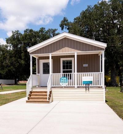 Mobile Home at 2085 County Road 740 Webster, FL 33597