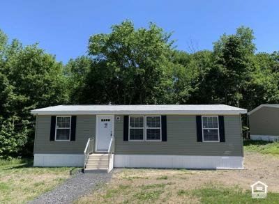 Mobile Home at 10601 Hulser Rd Lot 23 Utica, NY 13502