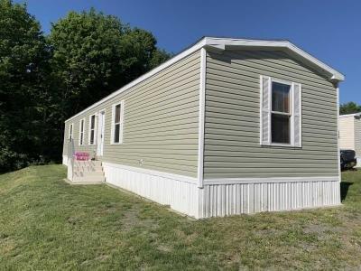 Mobile Home at 10601 Hulser Rd Lot 16 Utica, NY 13502