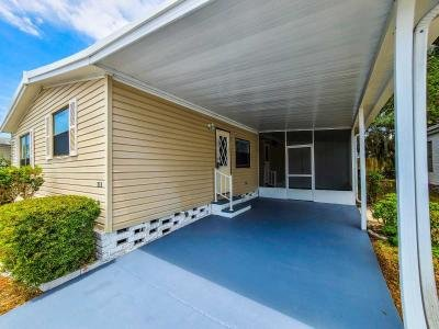 Mobile Home at 100 Hampton Road #213 Clearwater, FL 33759