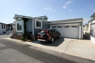 Mobile Home at 23301 Ridge Rt. #64 Laguna Hills, CA 92653