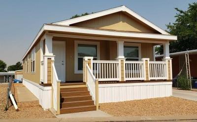 Mobile Home at 621 Fox Lane Se Albuquerque, NM 87123