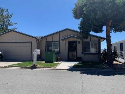 Mobile Home at 76 Cabernet Pkwy Reno, NV 89512