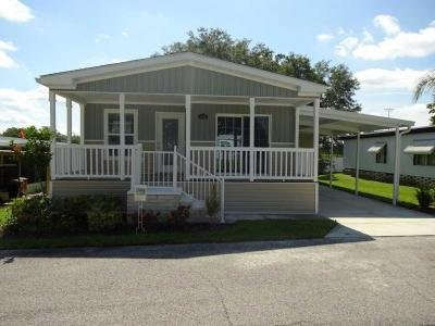 Mobile Home at 3150 Ne 36Th Ave., #385 Ocala, FL 34479