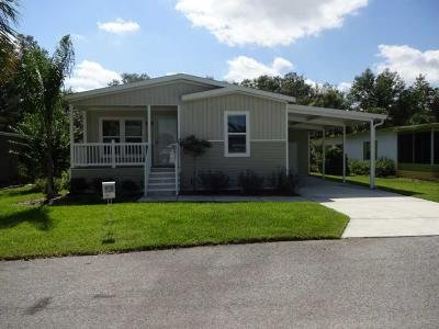 Mobile Home at 3150 NE 36th Ave., #394 Ocala, FL 34479