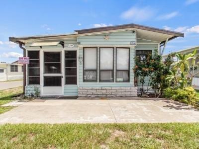 Mobile Home at 37544 Elder Lane Zephyrhills, FL 33541
