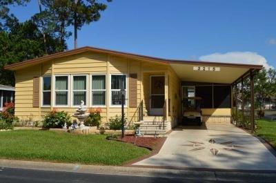 Mobile Home at 3215 Windjammer Dr Spring Hill, FL 34607