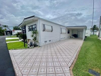 Mobile Home at 3204 State Street Hollywood, FL 33021