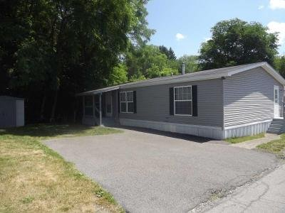 Mobile Home at 413 Saratoga Rd Glenville, NY 12302