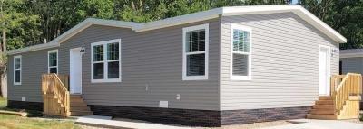 Mobile Home at 3949 Sherwood Lakes Jackson, MI 49201