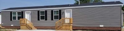 Mobile Home at 3930 Sherwood Lakes Jackson, MI 49201