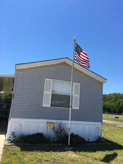Mobile Home at 6776 Townsend Rd 101 Jacksonville, FL 32244