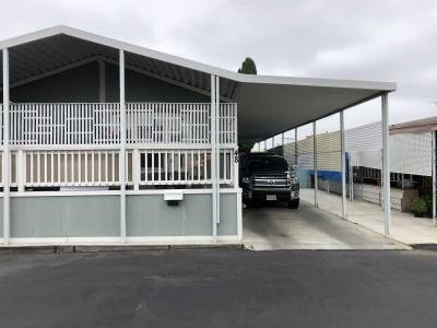 Mobile Home at 21111 Dolores St #48 Carson, CA 90745