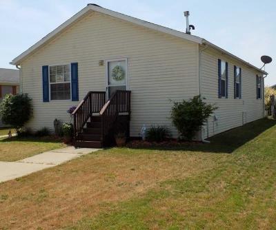 24889 N Hampton Dr Flat Rock, MI 48134