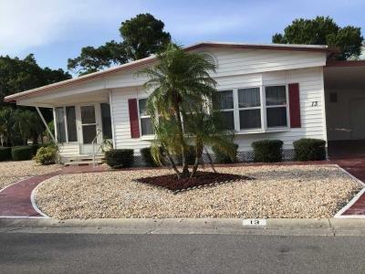 Mobile Home at 3901 71St St W #13 Bradenton, FL 34209