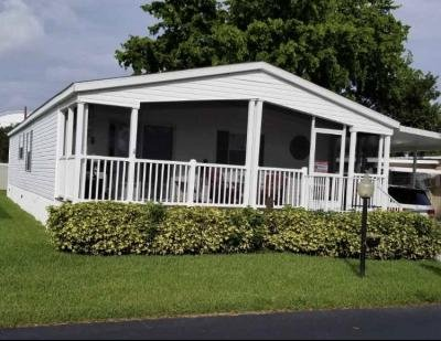 Mobile Home at 6771 Nw 45 Terrace Coconut Creek, FL 33073