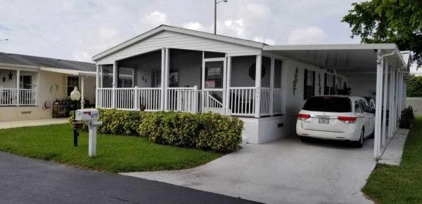 2006 Skyline Manufactured Home