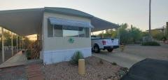 Photo 1 of 18 of home located at 1855 West Wickenburg Way Lot #112 Wickenburg, AZ 85390