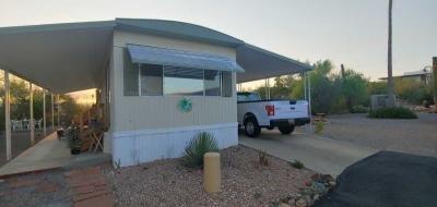 Mobile Home at 1855 West Wickenburg Way Lot #112 Wickenburg, AZ 85390