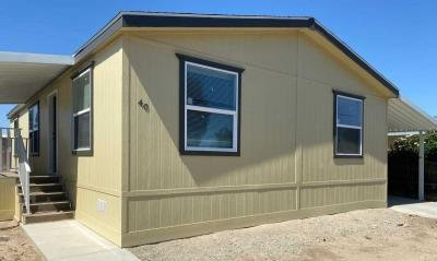 Mobile Home at 3000 S Chester Ave Sp. 40 Bakersfield, CA 93304