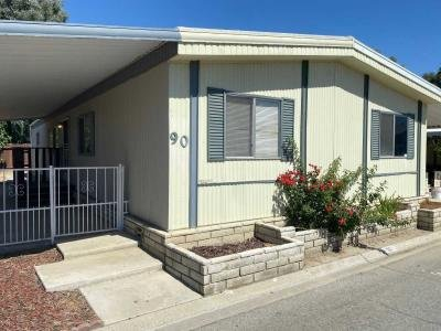 Mobile Home at 3000 S Chester Ave Sp. 90 Bakersfield, CA 93304