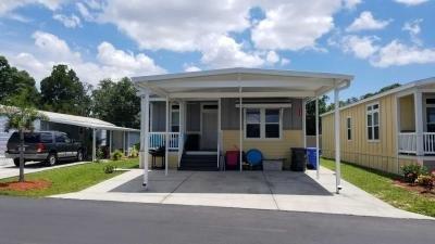 Mobile Home at 1365 Four Seasons Blvd Tampa, FL 33613