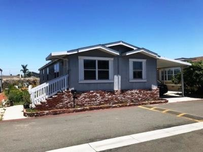 Mobile Home at 6241 Warner Ave Sp #108 Huntington Beach, CA 92647