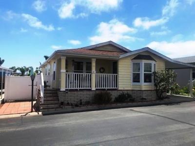 Mobile Home at 7850 Slater Ave, #67 Huntington Beach, CA 92646