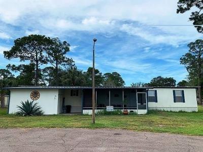 Mobile Home at 441 Misty Lane Port Orange, FL 32127