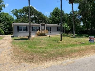 Mobile Home at 93 COUNTY ROAD 1335 Liberty, TX 77575