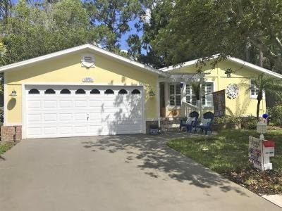 Mobile Home at 5493 San Luis Drive North Fort Myers, FL 33903