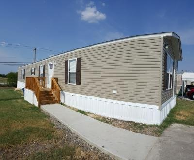 Mobile Home at 9605 Hwy 90 West Lot #352 San Antonio, TX 78245