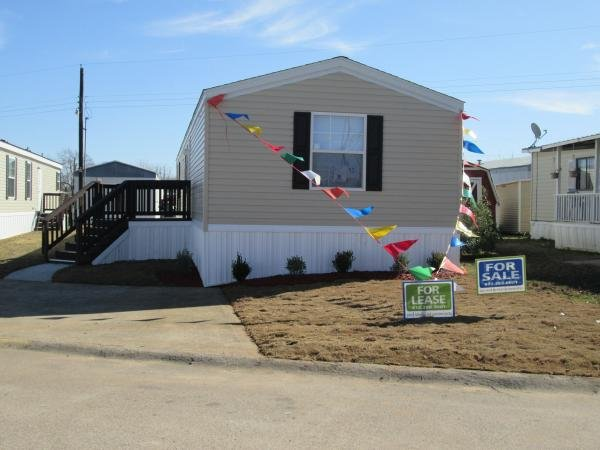 2014 FLEETWOOD YES HOME Mobile Home