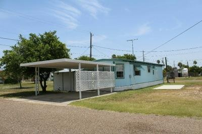 Mobile Home at 2500 E. Bus. 83 #128 Mission, TX 78572