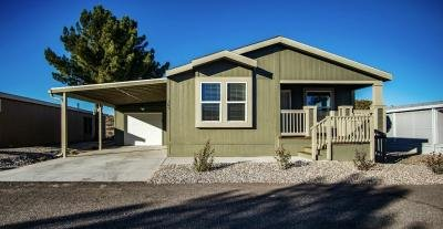Mobile Home at 2050 W. St. Rt. 89A , #183 Cottonwood, AZ 86326