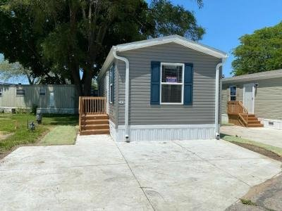 Mobile Home at 10315 W Greenfield Ave #747 West Allis, WI 53214