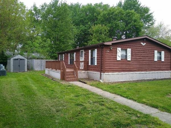 1988 Patriot Homes Mobile Home For Rent