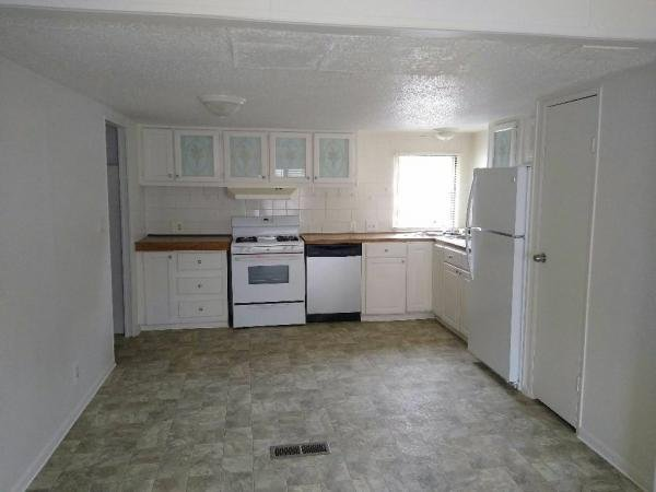 1988 Patriot Homes Mobile Home For Sale