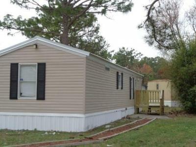 Mobile Home at 10201 W Beaver St #20 Jacksonville, FL 32220
