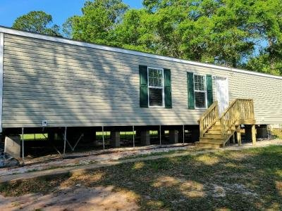Mobile Home at 1630 Balkin Rd #128 Tallahassee, FL 32305