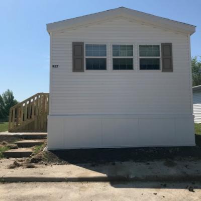 Mobile Home at 827 S 75Th Street Kansas City, KS 66111