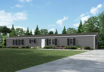 Mobile Home at 520 Dove Rd #88 Camden, SC 29020