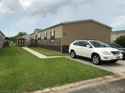 Mobile Home at 59 Oak Brook Drive Manvel, TX 77578